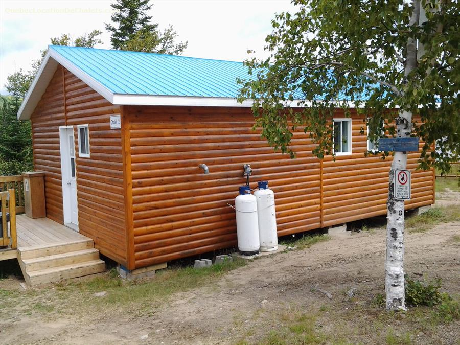 cottage rental Côte-Nord, Essipit (pic-12)