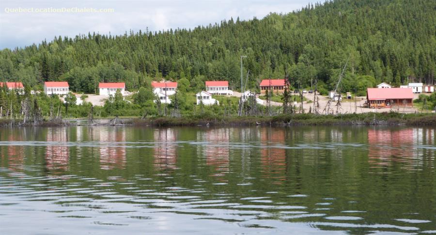 cottage rental Côte-Nord, Essipit (pic-10)