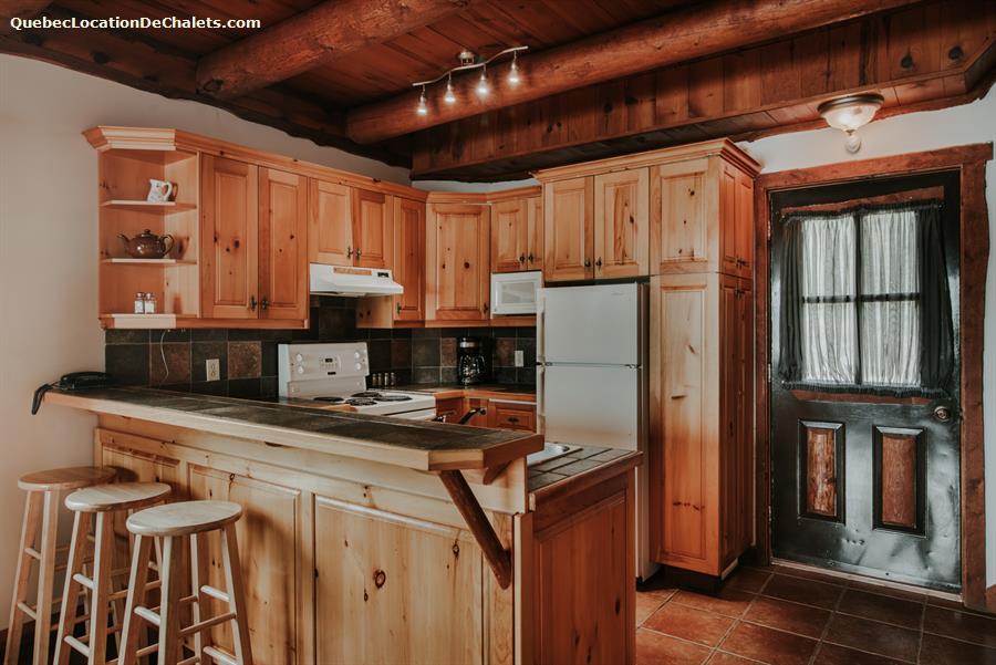 cottage rental Laurentides, Saint-Faustin-Lac-Carré (pic-9)