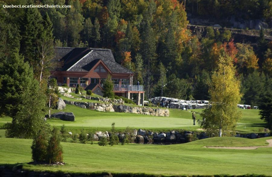 chalet à louer Laurentides, Saint-Faustin-Lac-Carré (pic-16)