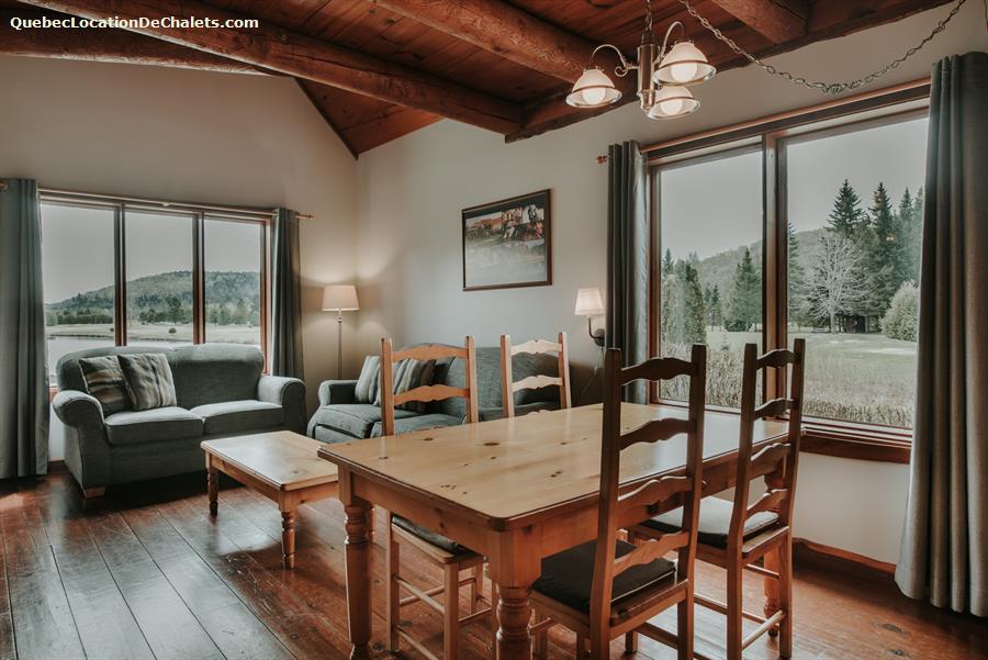 cottage rental Laurentides, Saint-Faustin-Lac-Carré (pic-11)