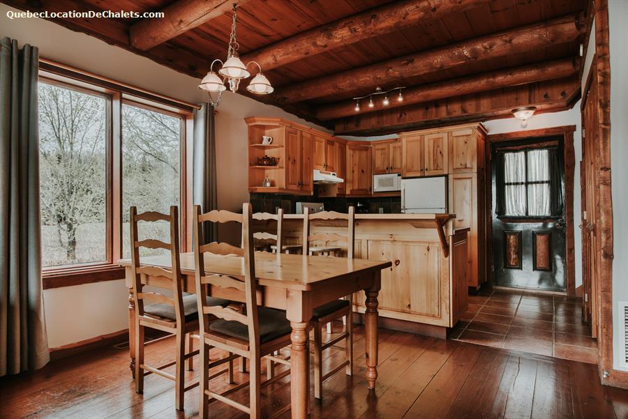 cottage rental Laurentides, Saint-Faustin-Lac-Carré (pic-6)