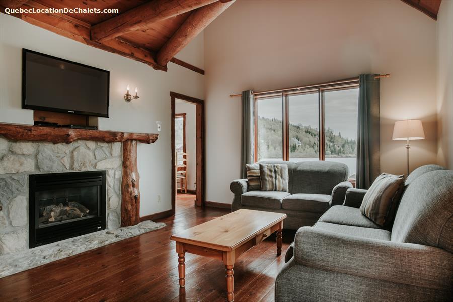 cottage rental Laurentides, Saint-Faustin-Lac-Carré (pic-7)