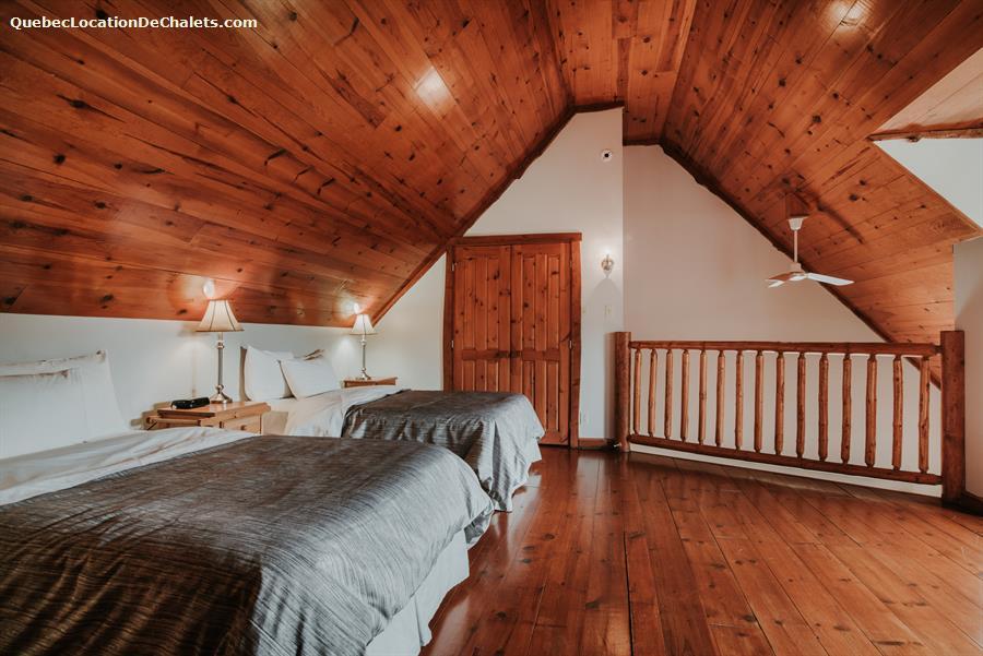 cottage rental Laurentides, Saint-Faustin-Lac-Carré (pic-14)