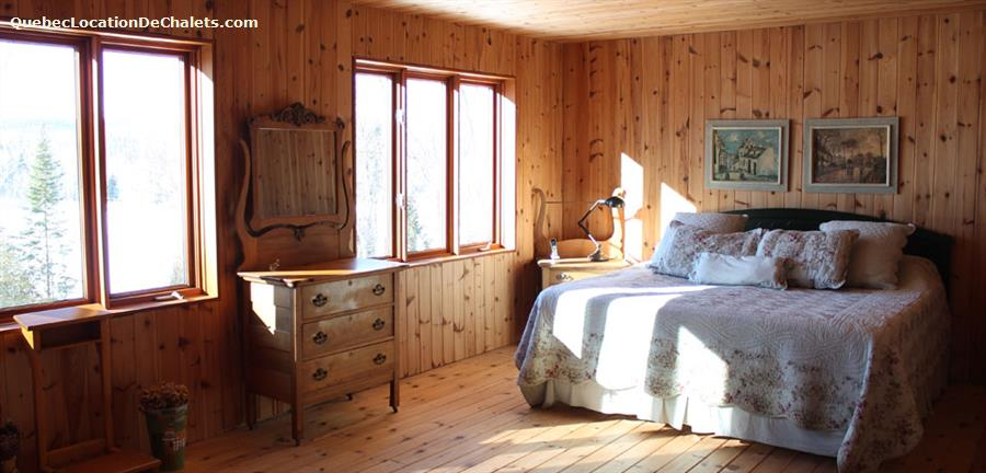 cottage rental Laurentides, Rivière-Rouge  (pic-10)