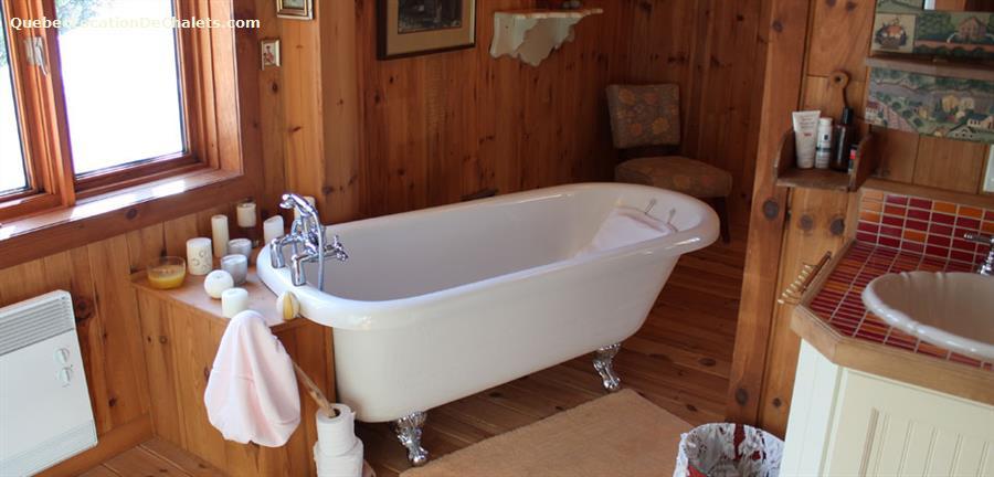 cottage rental Laurentides, Rivière-Rouge  (pic-12)