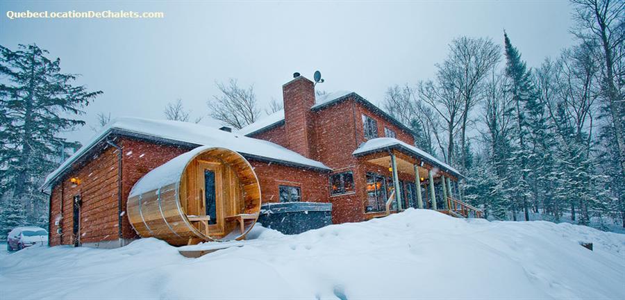 cottage rental Laurentides, Rivière-Rouge  (pic-13)