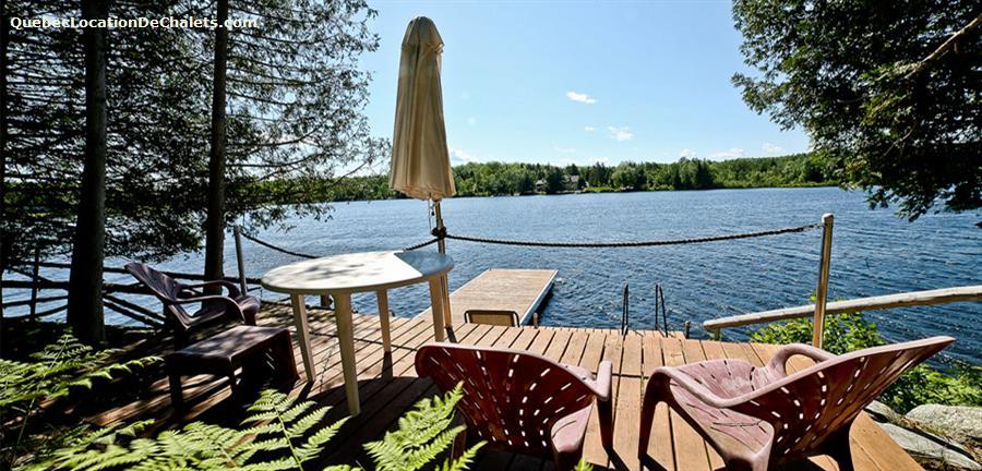 cottage rental Laurentides, Rivière-Rouge  (pic-2)
