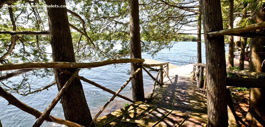 cottage rental Laurentides, Rivière-Rouge  (pic-4)