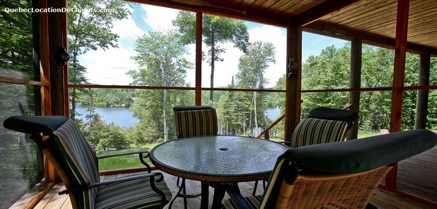 cottage rental Laurentides, Rivière-Rouge  (pic-5)