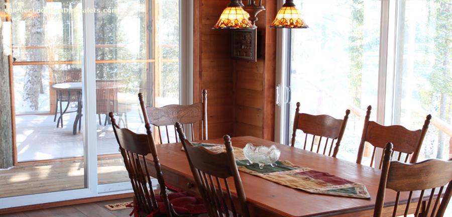 cottage rental Laurentides, Rivière-Rouge  (pic-8)