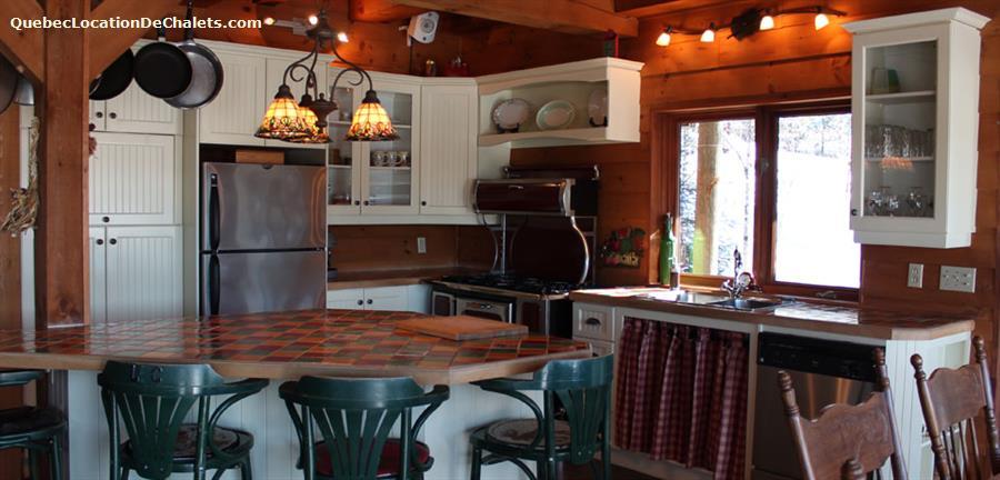 cottage rental Laurentides, Rivière-Rouge  (pic-9)