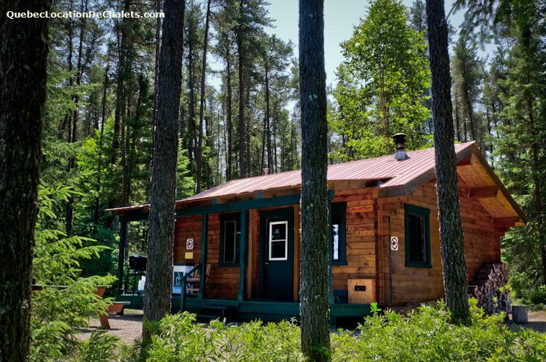cottage rental Mauricie, La Tuque (pic-11)
