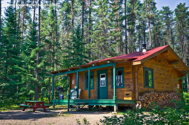 cottage rental Mauricie, La Tuque (pic-4)