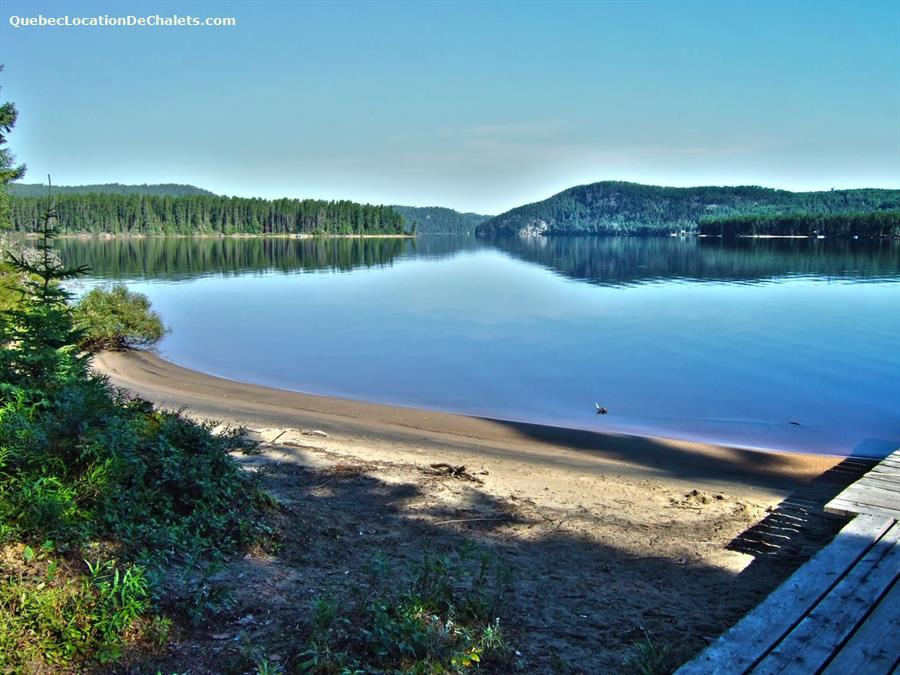 cottage rental Mauricie, La Tuque (pic-5)