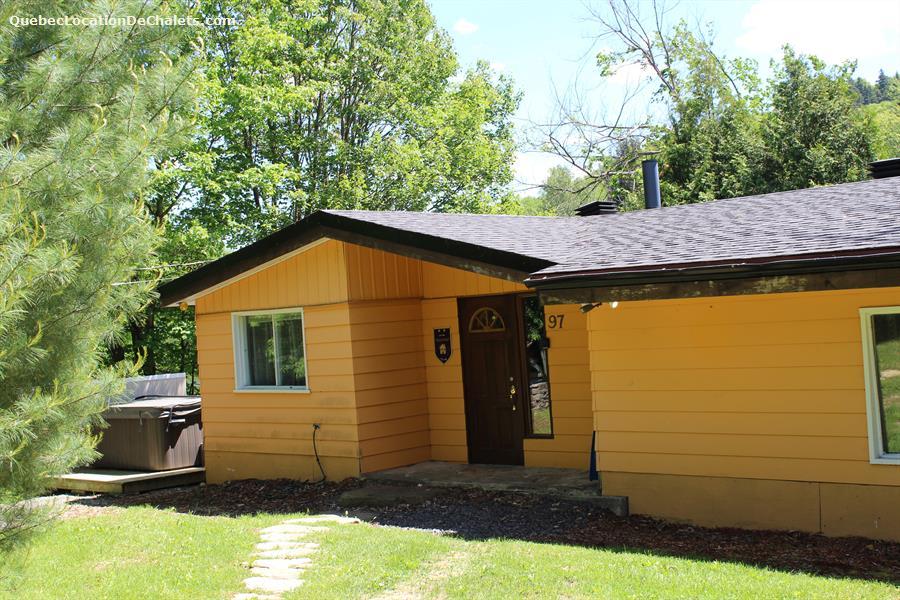 cottage rental Laurentides, Saint-Adolphe d'Howard (pic-17)