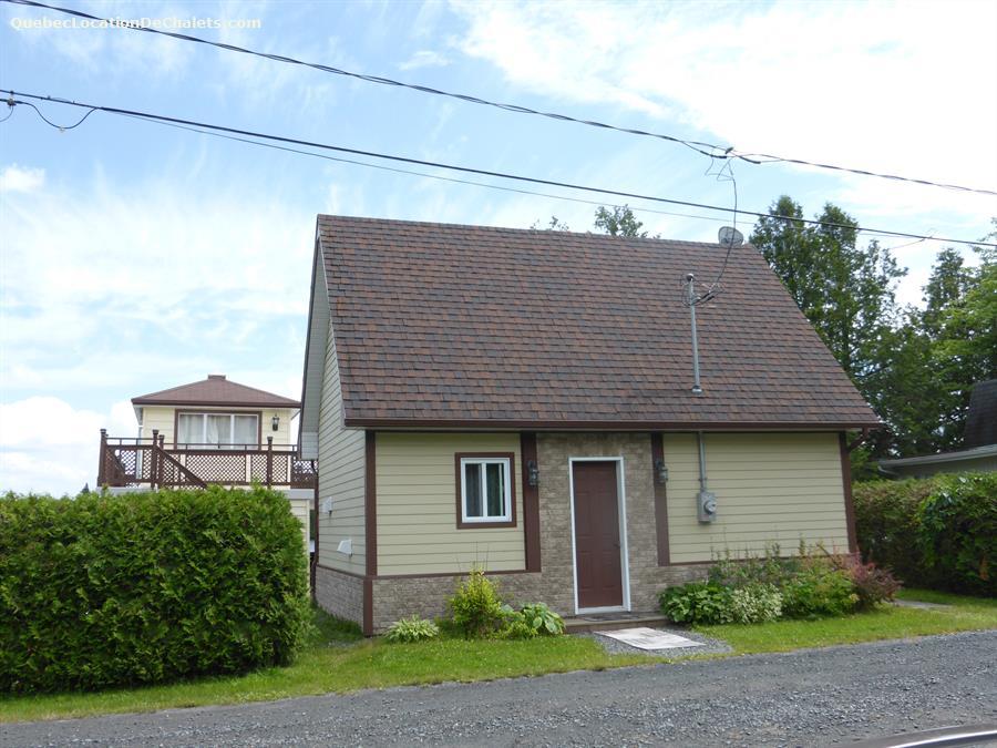 cottage rental Chaudière Appalaches, Saint-Zacharie (pic-2)