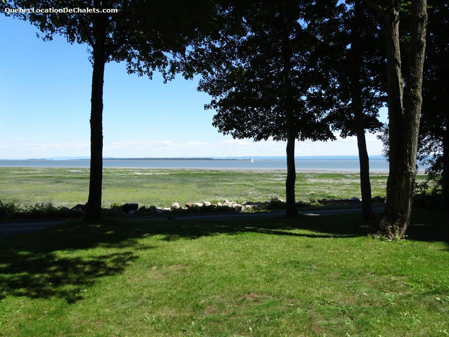 chalet à louer Québec, Saint-François-de-l'Île-d'Orléans (pic-5)