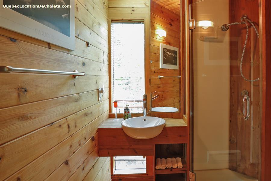 cottage rental Lanaudière, Chertsey (pic-8)