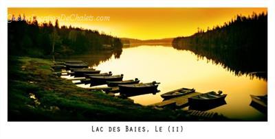 chalet à louer Côte-Nord, Sacré-Coeur (pic-8)