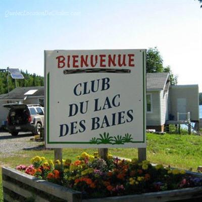 chalet à louer Côte-Nord, Sacré-Coeur (pic-2)