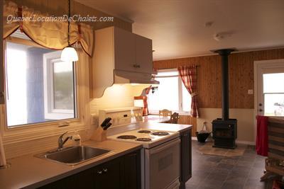 cottage rental Bas Saint-Laurent, Saint-Simon-sur-Mer (pic-3)