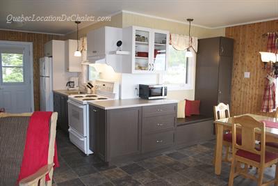 cottage rental Bas Saint-Laurent, Saint-Simon-sur-Mer (pic-4)