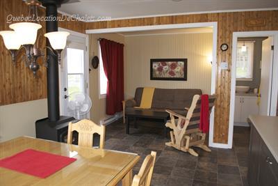 cottage rental Bas Saint-Laurent, Saint-Simon-sur-Mer (pic-5)
