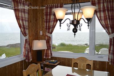cottage rental Bas Saint-Laurent, Saint-Simon-sur-Mer (pic-8)