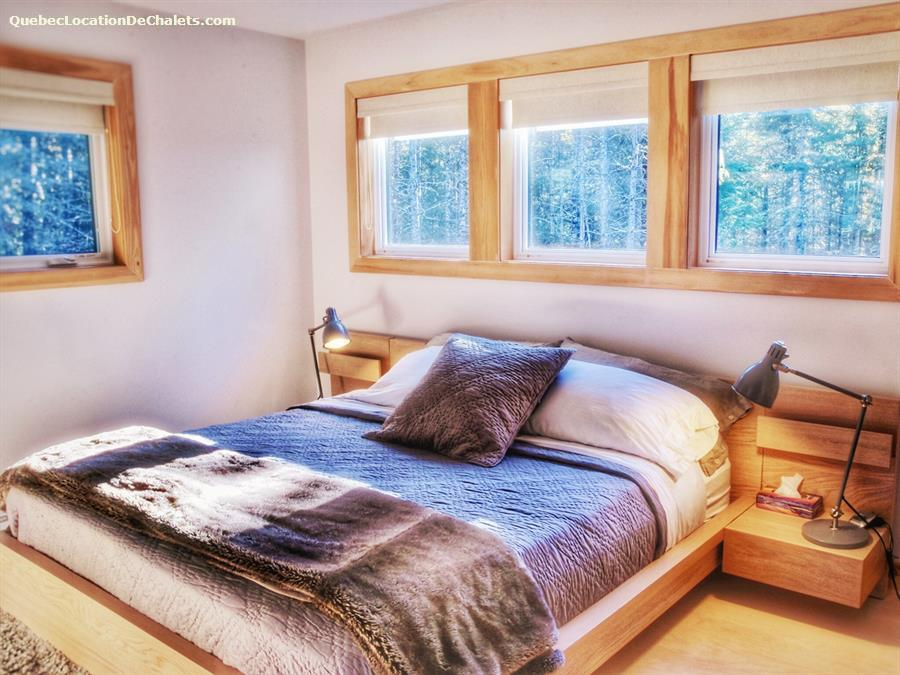 cottage rental Gaspésie, New Richmond (pic-11)