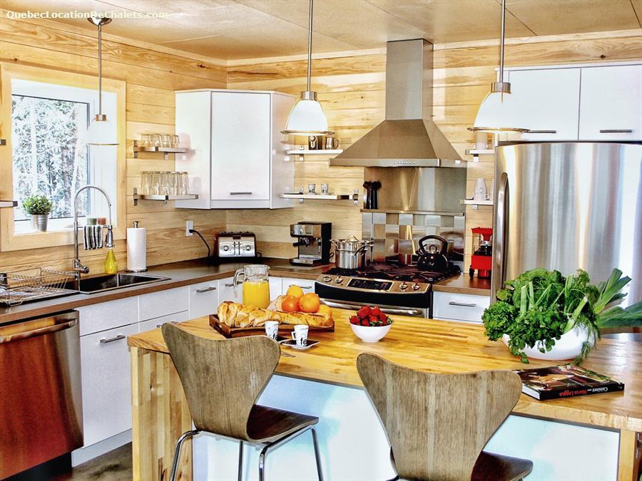 cottage rental Gaspésie, New Richmond (pic-12)