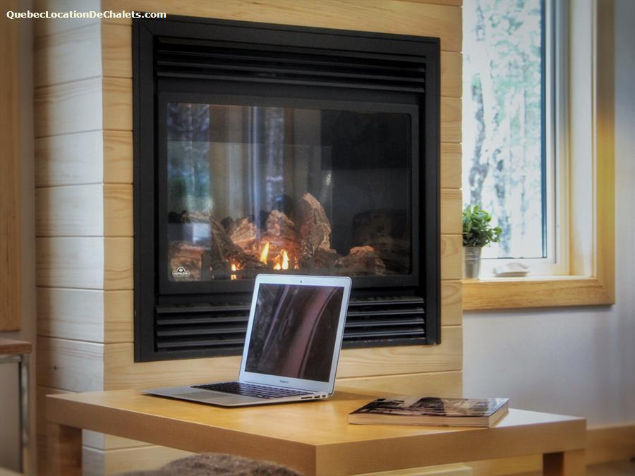 cottage rental Gaspésie, New Richmond (pic-13)
