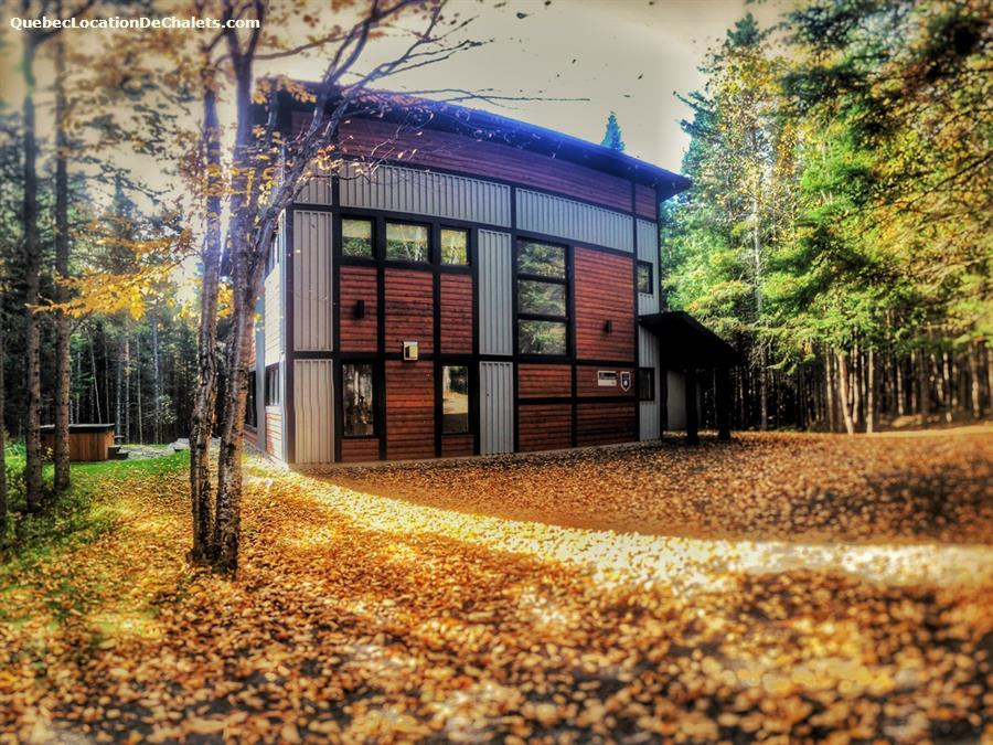 cottage rental Gaspésie, New Richmond (pic-1)