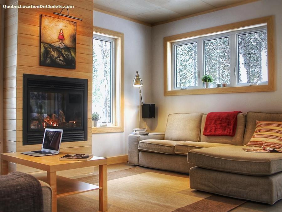 cottage rental Gaspésie, New Richmond (pic-2)