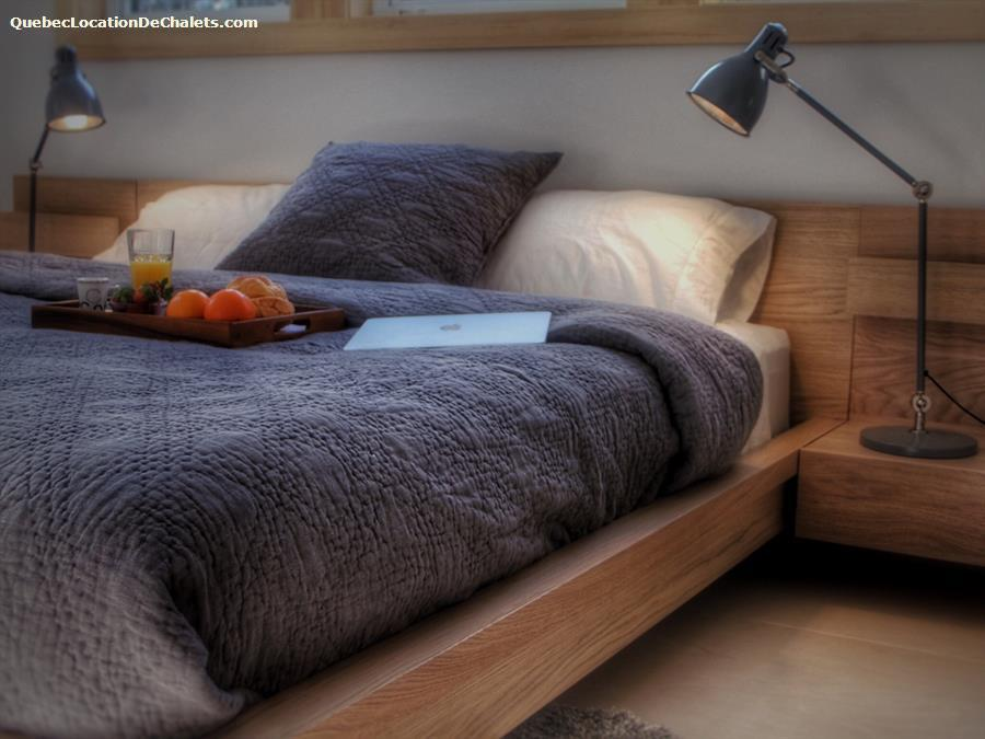 cottage rental Gaspésie, New Richmond (pic-3)