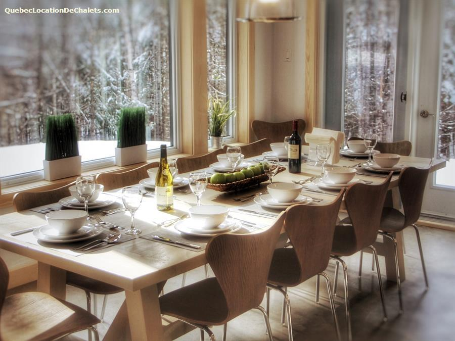 cottage rental Gaspésie, New Richmond (pic-4)