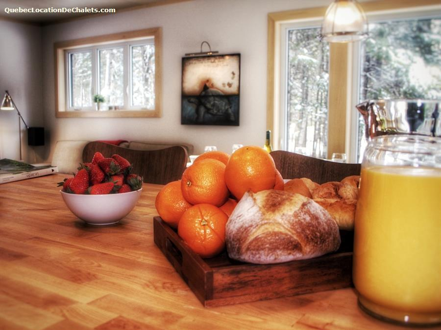 cottage rental Gaspésie, New Richmond (pic-6)
