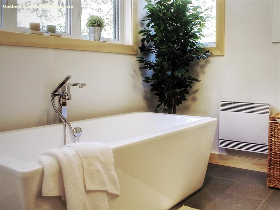 cottage rental Gaspésie, New Richmond (pic-7)