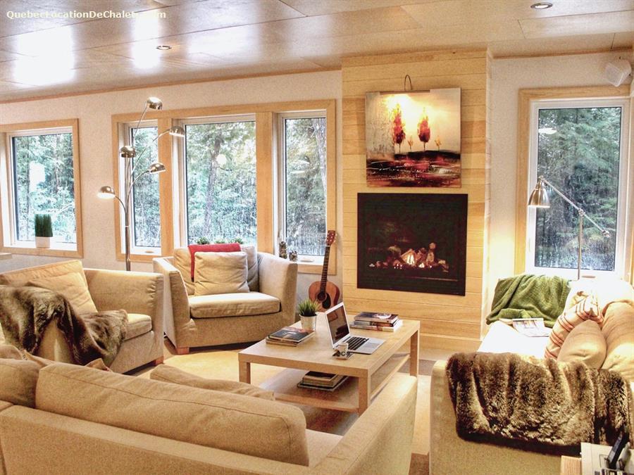 cottage rental Gaspésie, New Richmond (pic-10)