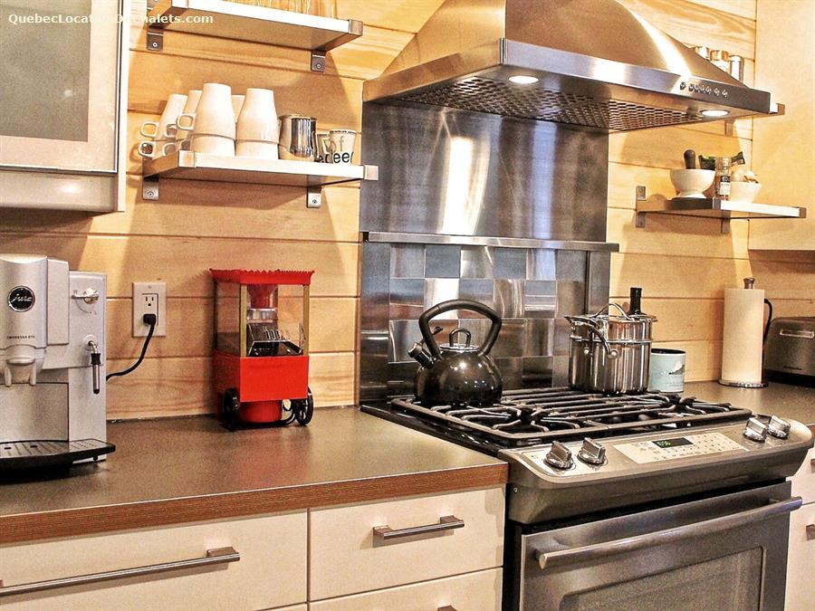 cottage rental Gaspésie, New Richmond (pic-11)