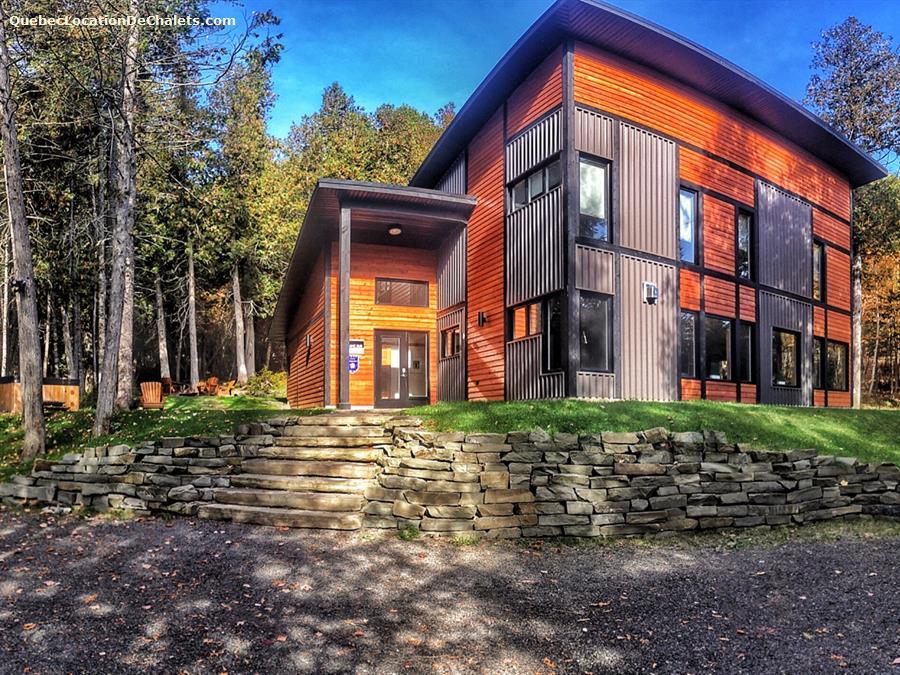cottage rental Gaspésie, New Richmond (pic-1)