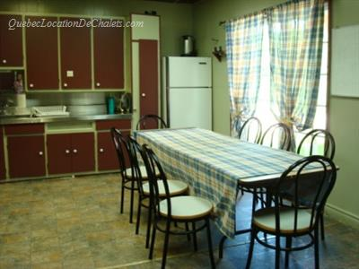 cottage rental Laurentides, Boileau (pic-5)