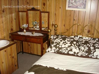 cottage rental Laurentides, Boileau (pic-7)