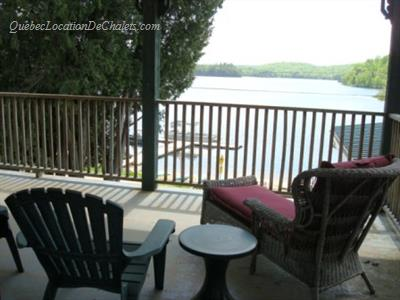 cottage rental Laurentides, Boileau (pic-8)