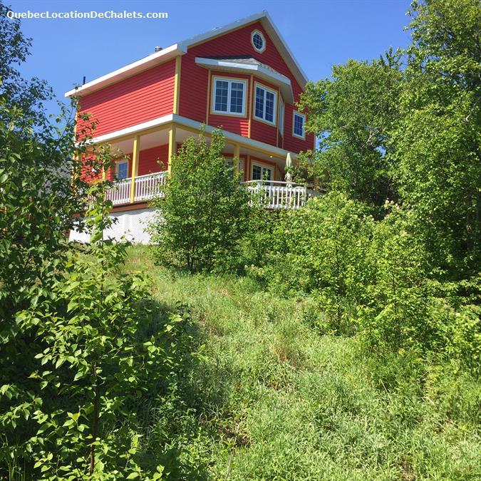 chalet a louer 4360 Îles-de-la-Madeleine (photo-1)