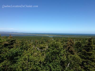 chalet à louer Îles-de-la-Madeleine, Bassin (pic-2)