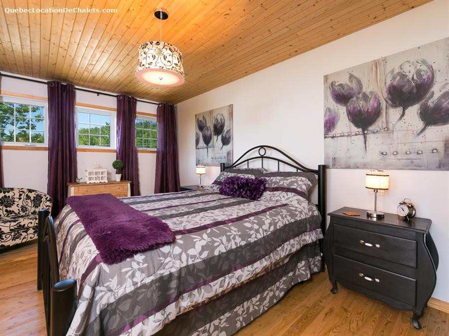 cottage rental Charlevoix, Les Éboulements  (pic-10)