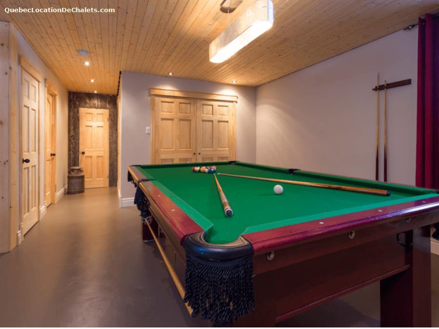 cottage rental Charlevoix, Les Éboulements  (pic-11)