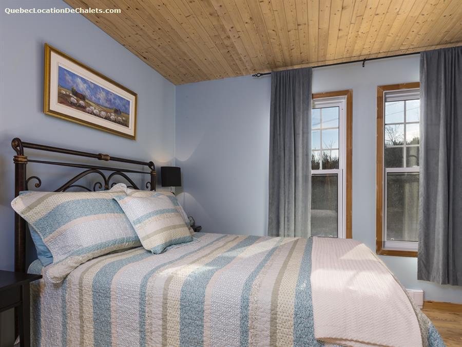 cottage rental Charlevoix, Les Éboulements  (pic-8)