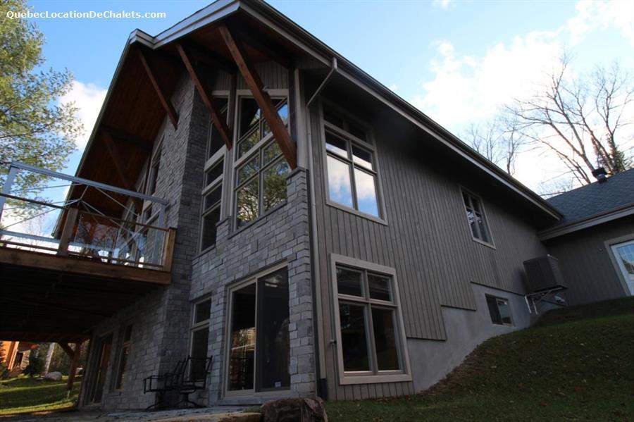 cottage rental Lanaudière, Saint-Donat (pic-2)